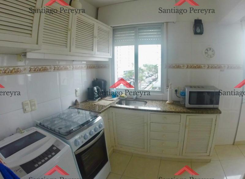 Apartamento ID.5325 - Zona Península cómodo apartamento