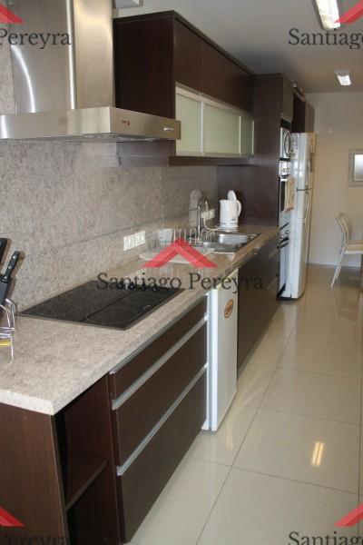 Apartamento ID.5316 - APARTAMENTO, 3 DORMITORIOS, PLAYA BRAVA, PUNTA DEL ESTE, ALQUILER