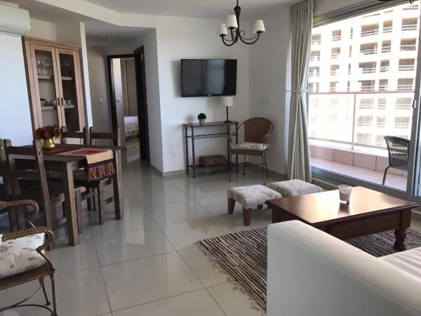 alquiler temporada apartamento 2 dormitorios acapulco roosevelt  - lmt880a