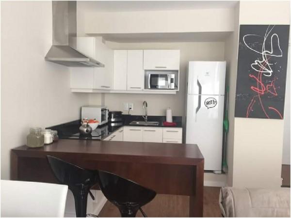 apartamento en peninsula, monoambiente    - ngp18115a