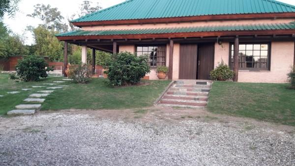 Casa  en Punta del Este El Tesoro de 3 Dormitorios