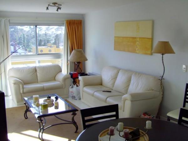 apartamento de 2 dormitorios con terraza en playa mansa, punta del este.  - dbp4038a