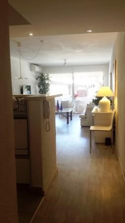 apartamento de 2 dormitorios y medio y garaje en península, punta del este  - dbp41159a