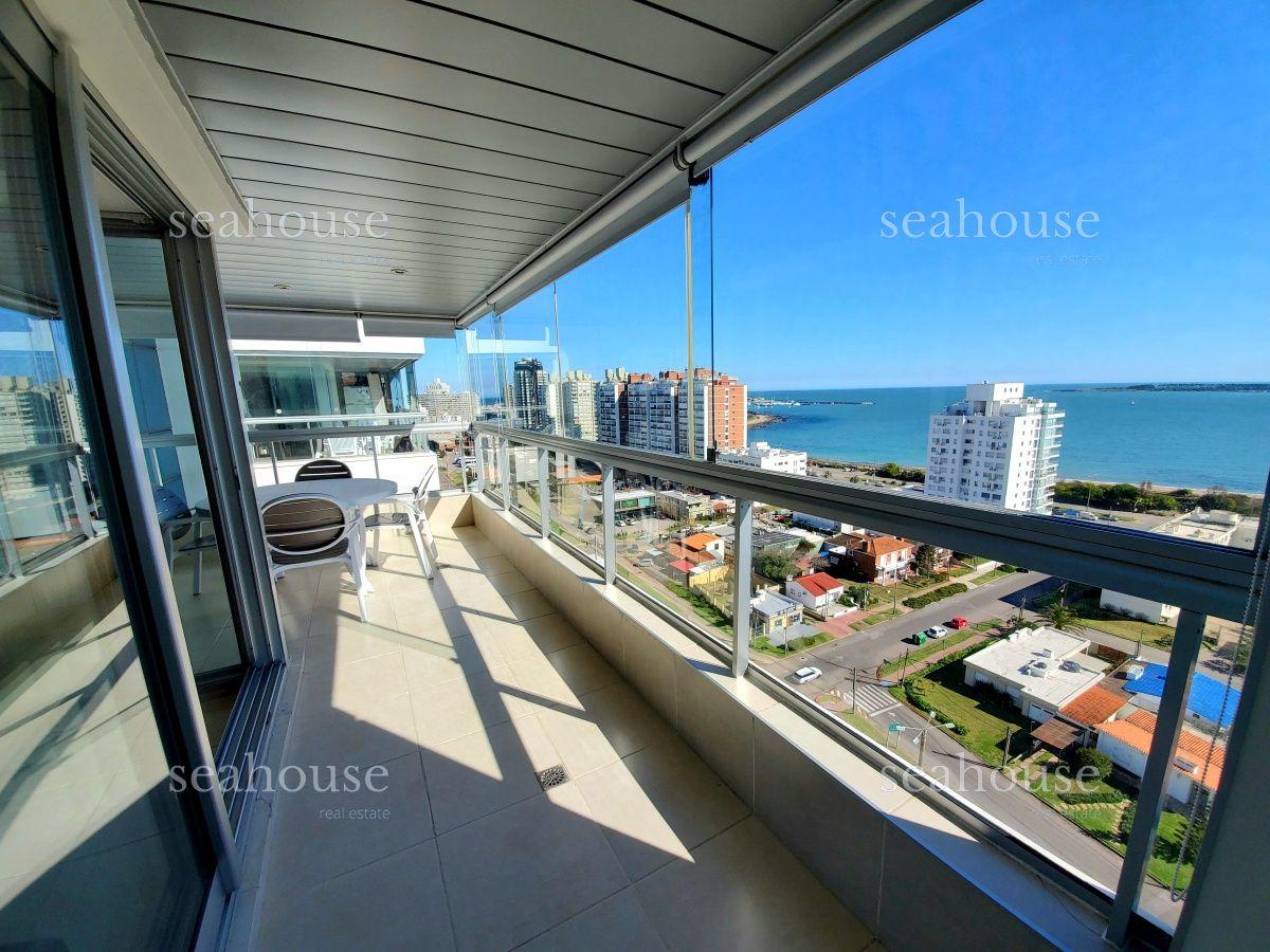Apartamento Ref.374 - Departamento en venta Edificio Art Boulevard - 2 dormitorios