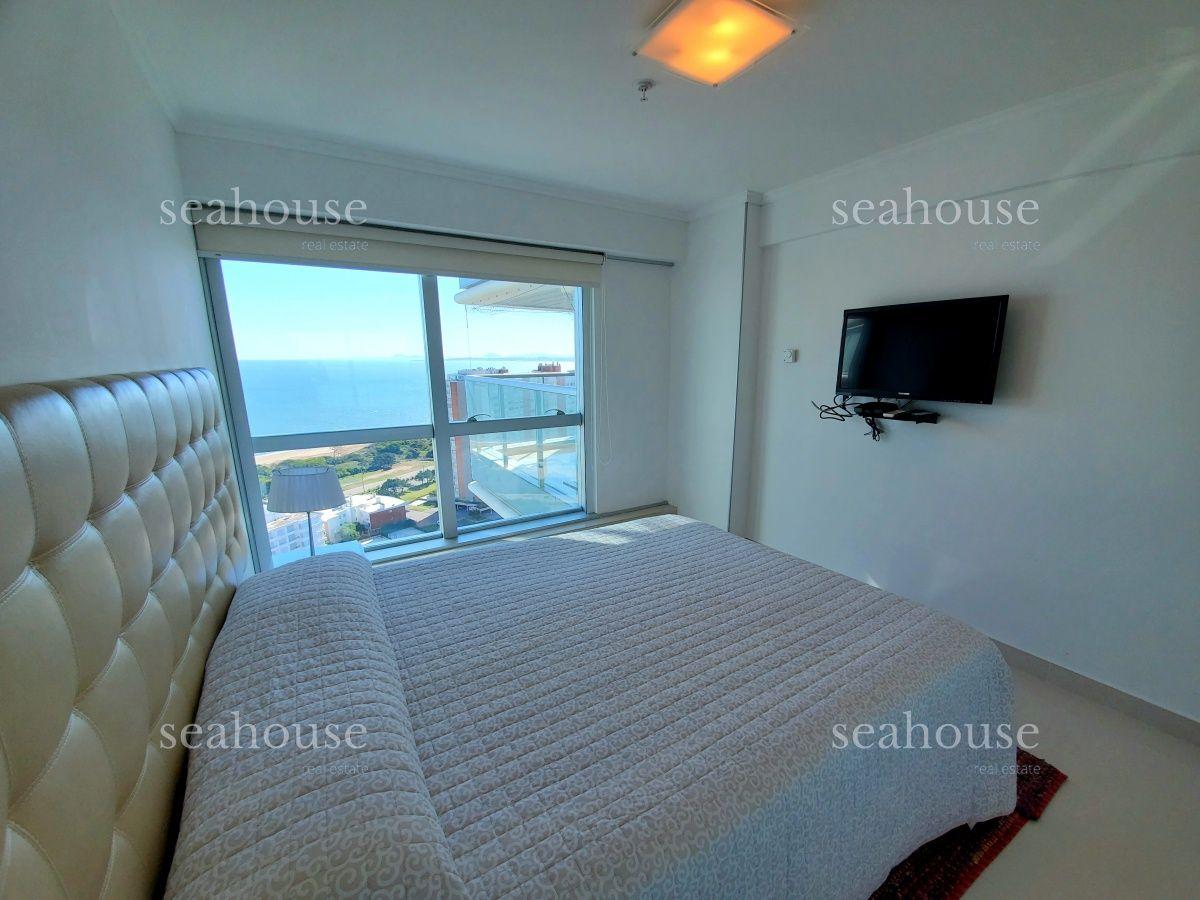 Apartamento Ref.369 - Miami Boulevard - 2 dormitorios