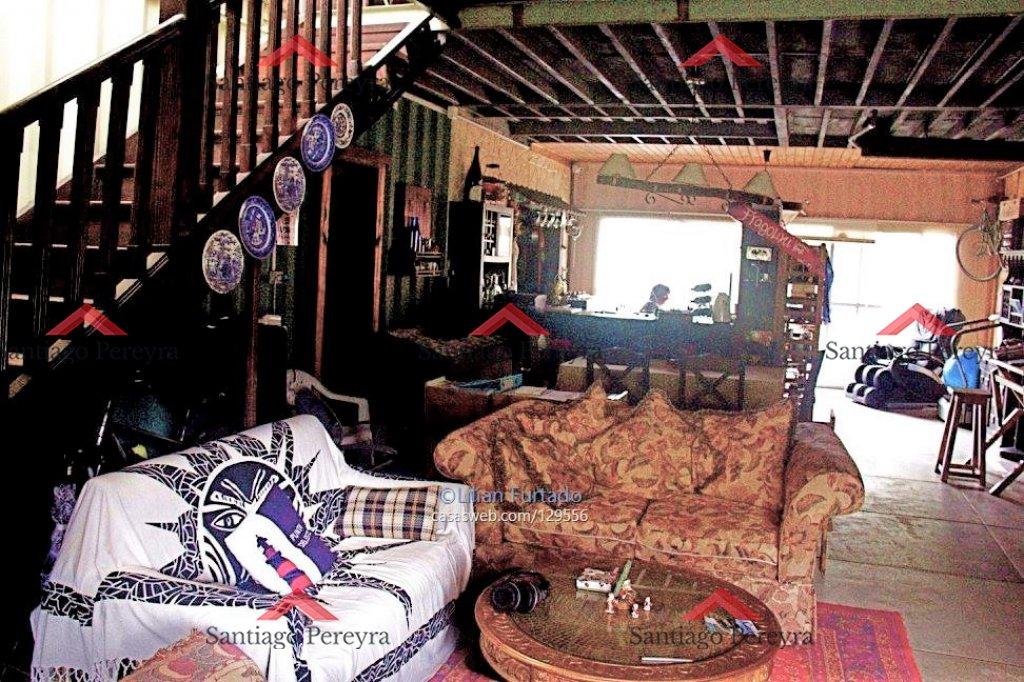 Casa ID.6586 - CASA DE CAMPO CANDY HOUSE EN EL TESORO
