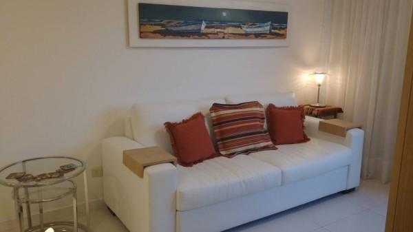 moderno apartamento monoambiente en roosevelt con servicios. - far36500a