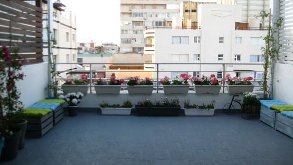 apartamento en península 1 dormitorio con garage - far34599a