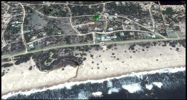 Terreno en Venta en Punta del Este Arenas de Jos� Ignacio