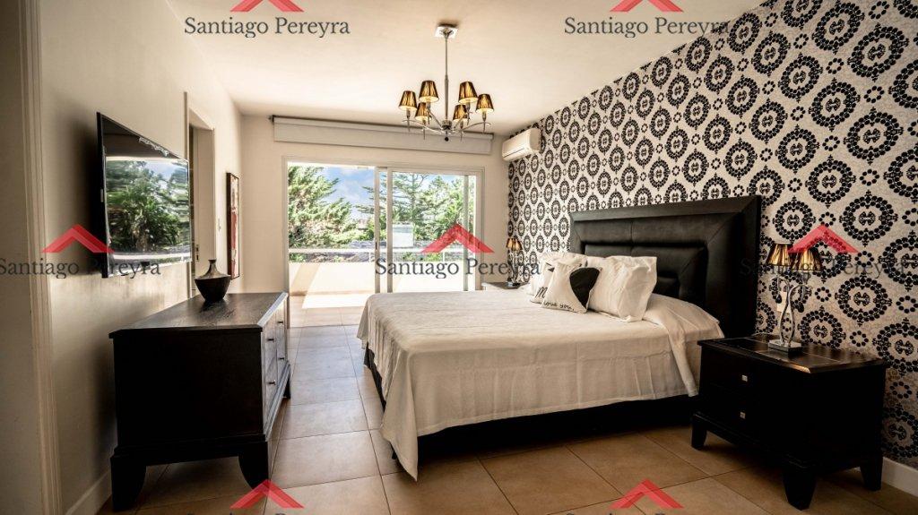 Casa ID.4429 - Propiedad en barrio privado - Mansa - Punta del Este
