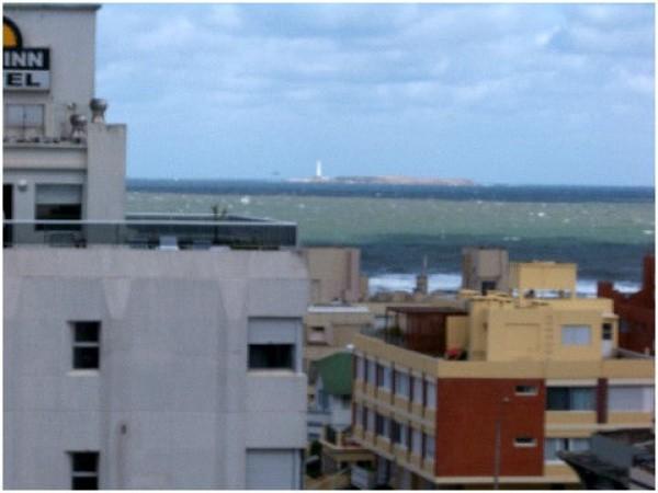 apartamento en torre de categoría en península - acp1361a