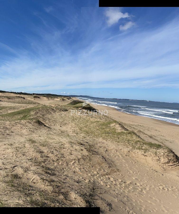 Terreno Ref.449 - Primera fila al mar sauce de portezuelo
