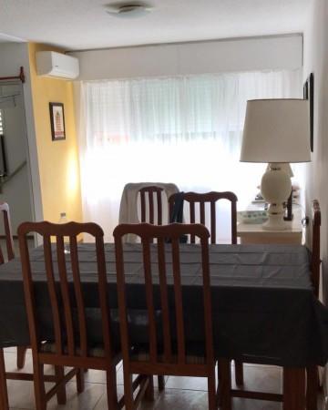 venta y alquiler anual de apartamento en maldonado, excelente para vivienda permanente con 2 dormitorios - gor26732a