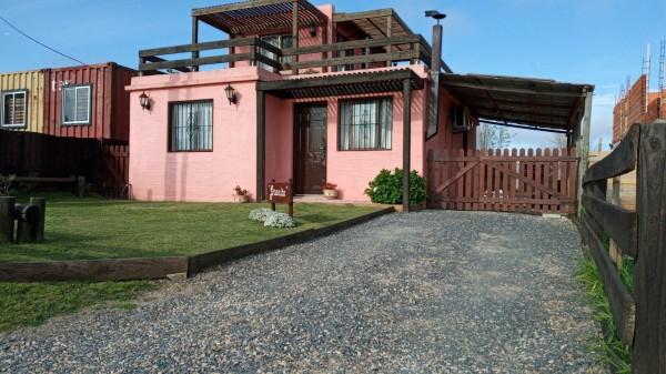 Casa  en Punta del Este La Bota de 3 Dormitorios