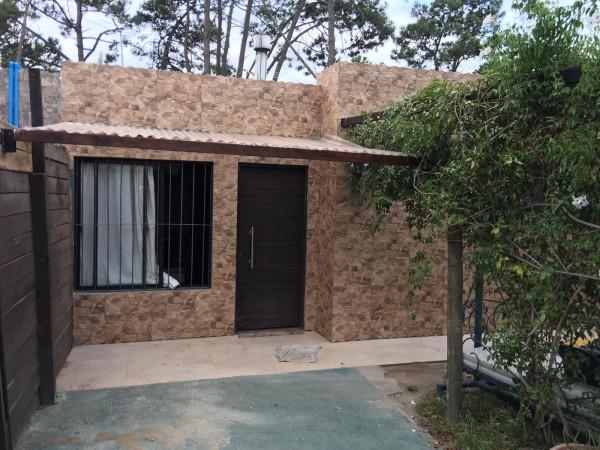 Casa  en Punta del Este Jardines de Cordoba de 2 Dormitorios