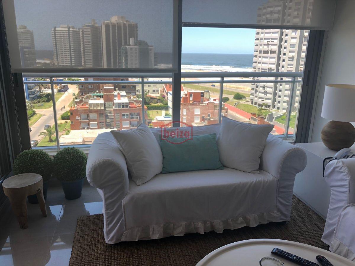 Apartamento ID.163085 - Pda 2 Playa Brava - 2 dormitorios en suite, amplio