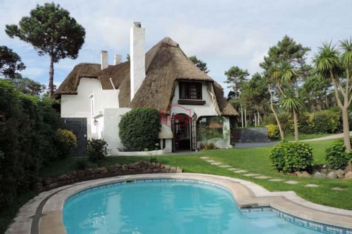 Casa ID.164026 - Cabaña en Pinares 4 dormitorios 3 baños